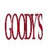 goodys-logo